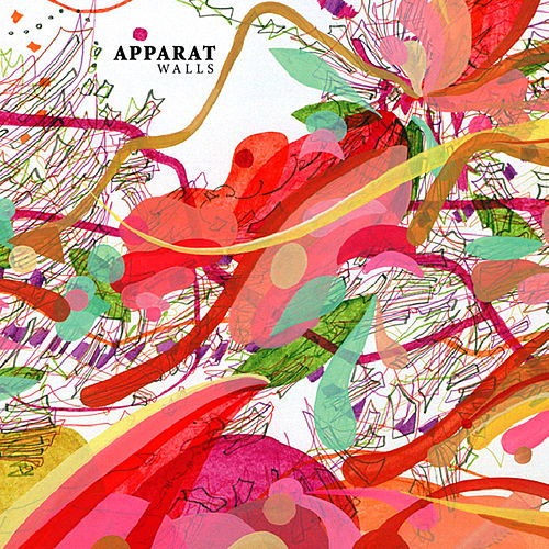 Walls by Apparat