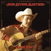 Rodeo Night by John Arthur Martinez