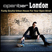 Open Bar: London de Various Artists