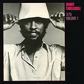 X-75 Volume 1 (Expanded) von Henry Threadgill