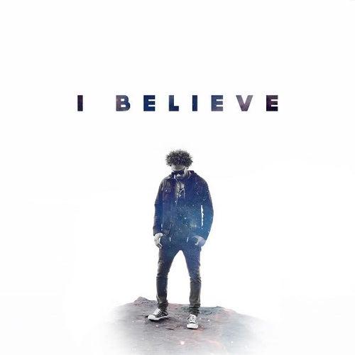 I Believe by Jekob