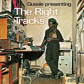 Gussie Presenting The Right Tracks de Various Artists