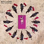 Lonely Revolutions by Biffy Clyro