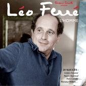 L'homme de Leo Ferre
