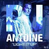 Light It Up by DJ Antoine