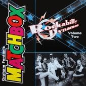 Rockabilly Dynamos, Vol. 2 by Matchbox