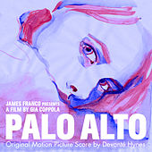 Palo Alto (Original Motion Picture Score) de Devonté Hynes