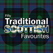50 Traditional Scottish Favourites by Various Artists