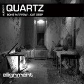 Bone Marrow / Cut Deep - Single de Quartz