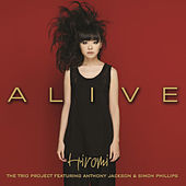 Alive de Hiromi