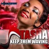 Keep Them Waving de Various Artists