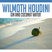 Gin and Coconut Water by Wilmoth Houdini