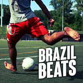 Brazil Beats von Various Artists