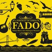 Fado: A Portrait of Lisbon de Various Artists