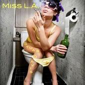Miss L.A. by Stuart Davis