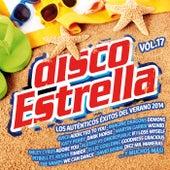 Disco Estrella, Vol. 17 de Various Artists