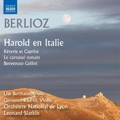 Berlioz: Harold en Italie von Various Artists