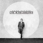 Live in Philadelphia de Dave Patten