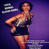 Soca Animal by Alison Hinds