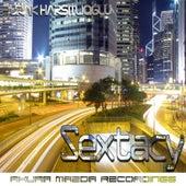 Sextacy by Burak Harsitlioglu