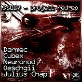 Project Red - Single by Various Artists
