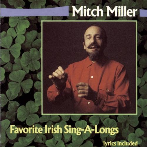 Favorite Irish Sing-Alongs by Mitch Miller