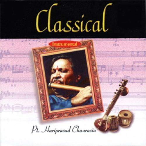 Classical Instrumental: Pandit Hariprasad Chaurasia (Live At Savai Gandharva Festival, Pune) by Pandit Hariprasad Chaurasia