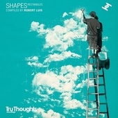 Shapes:Rectangles van Various Artists