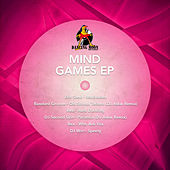 Mind Games Ep by Various Artists