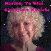 Ye Olde Christmas Musicke by Marina