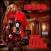 The Redd Barron by Diego Redd