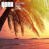 Planet Chill 2014-01 de Various Artists