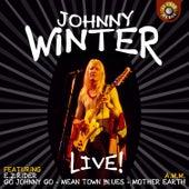 Johnny Winter, Live de Johnny Winter