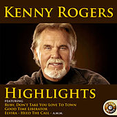 Highlights von Kenny Rogers