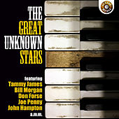 The Great Unknown Stars de Various Artists