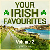 Your Irish Favourites, Vol. 2 (Remastered Special Edition) by Josef Locke