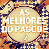 As Melhores do Pagode de Various Artists