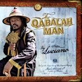 The Qabalah Man by Luciana