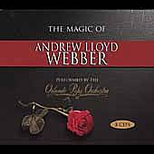 The Magic Of Andrew Lloyd Webber de Orlando Pops Orchestra