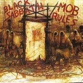 Mob Rules by Black Sabbath