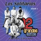 12 Grandes exitos Vol. 2 by Solitarios