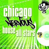 Chicago Nervous House All Stars de German Garcia