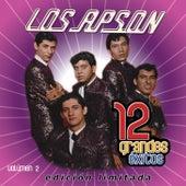 12 Grandes exitos Vol. 2 by Los Apson