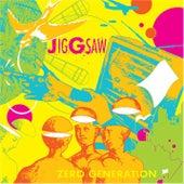 Zero Generation by Jiggsaw