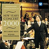 New Year's Concert 2000 by Riccardo Muti