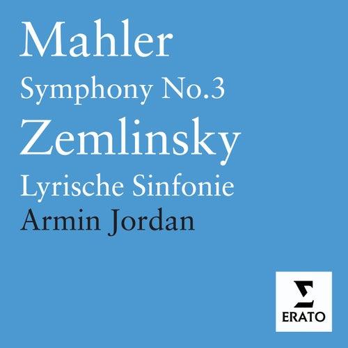 Symphony No.3 by Armin Jordan