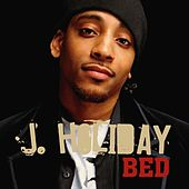 Bed by J. Holiday