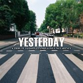 Yesterday by Pat Coil