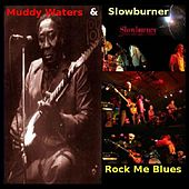 Rock Me Blues by Various Artists