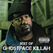 Best Of von Ghostface Killah